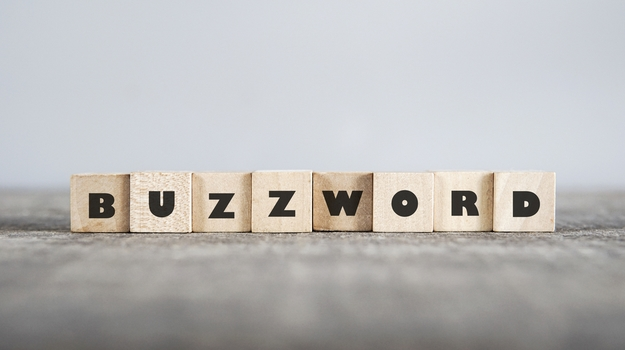 resume buzzwords you should start using right now